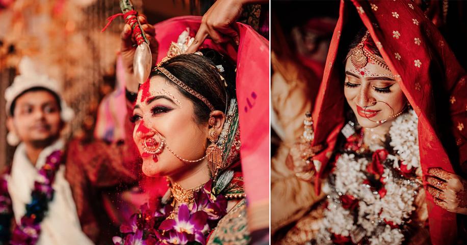 Bengali Wedding Tradition