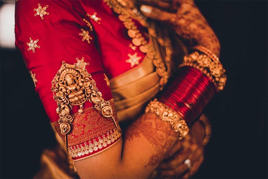 Jewellery for Kannada Brides