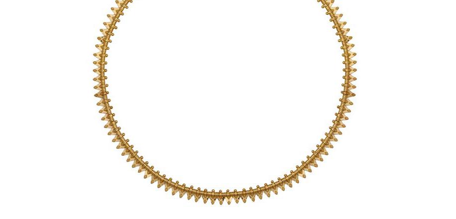 Jewellery for Kerala Brides