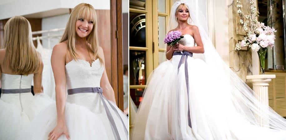 Sex And The City Movie Wedding Dress Designers 55