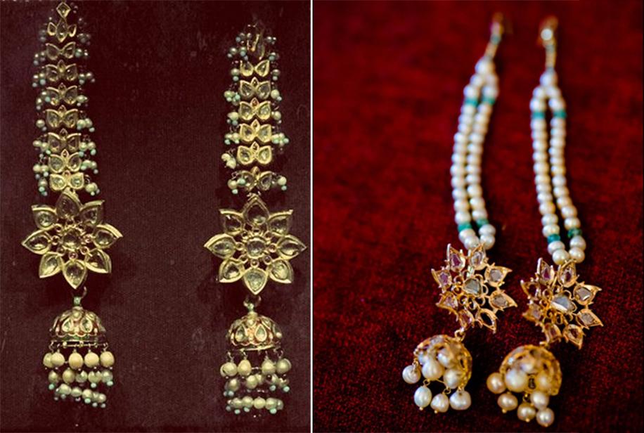 Jewellery for Telugu Brides