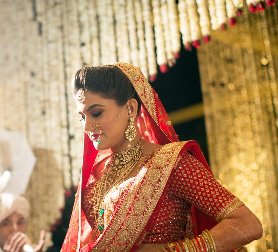 Mumbai Beauty: Top 10 Makeup Looks For Your Wedding Reception