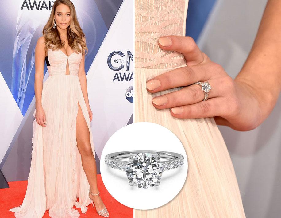 Diamond Jewelry Rental