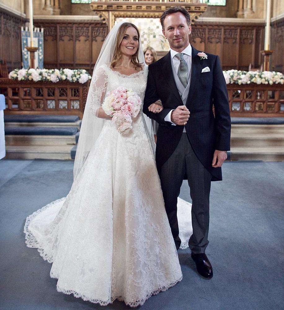 Samantha horner wedding