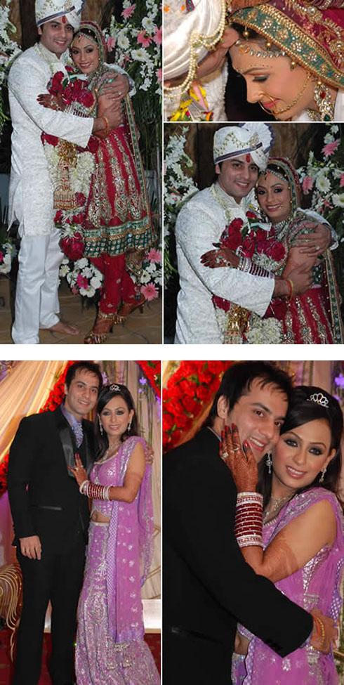 Ashita Dhawan And Shailesh Gulabani Ashita Dhawan