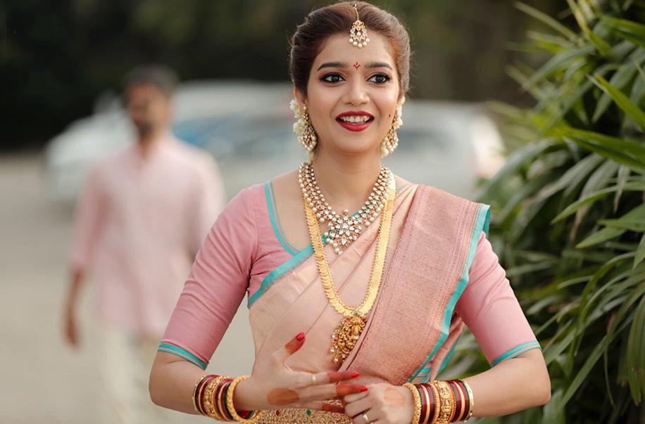 Swathi Reddy and Vikas, Hyderabad