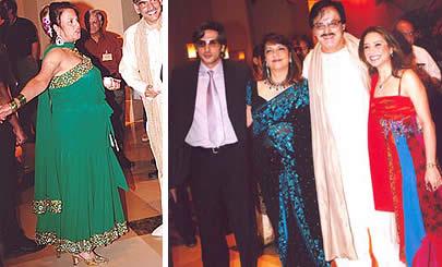 Sundari Khan First Marriage Pics For > Sundari ...