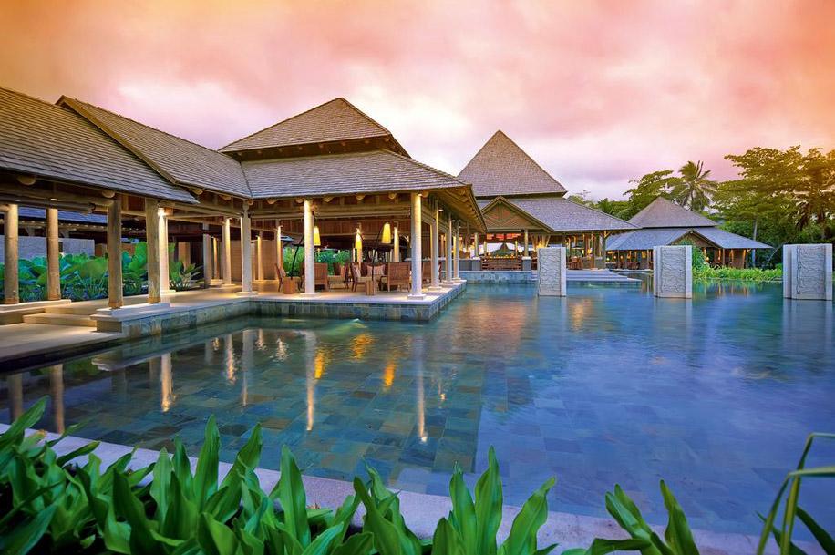 Constance Ephelia Resort – Seychelles