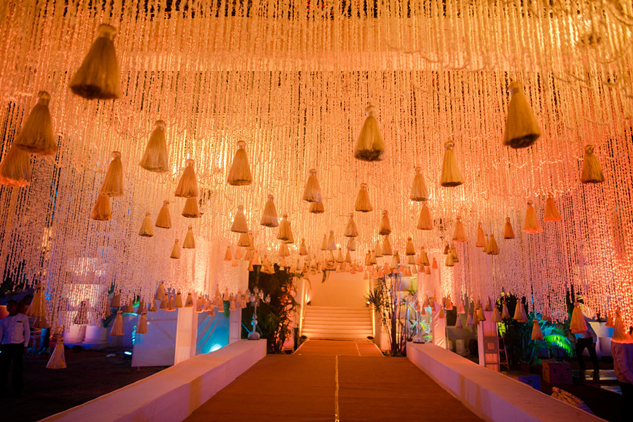 Inspirational Decor Muses for your Magnificent Mehndi