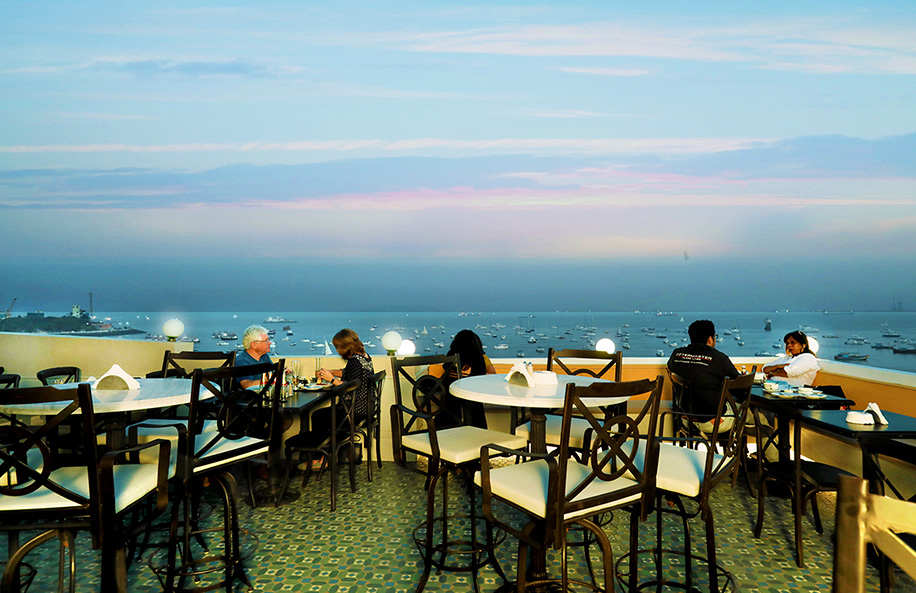 10 Rooftop Venues in Mumbai For Your Glamorous Party