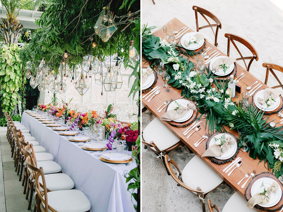 Top Decor Trends From Top Wedding Designers