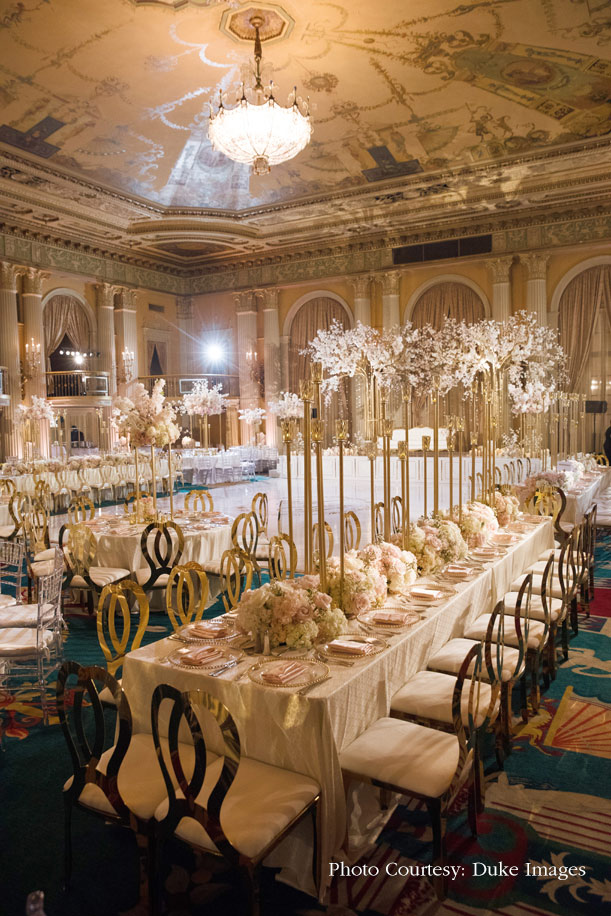 Geena and Sunny, Millennium Biltmore Hotel, Los Angeles