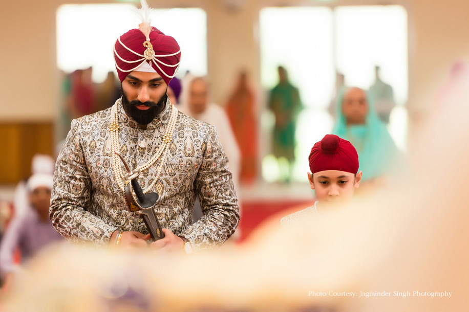 Manpreet and Bhavneet, Glenwood, Australia