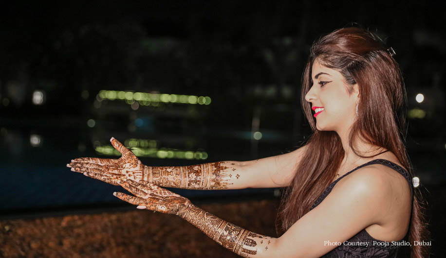 Rahul and Drishti, Sheraton Hua Hin Resort & Spa, Thailand