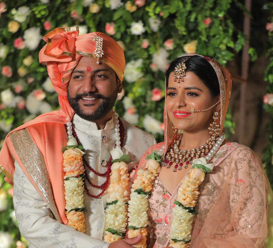 Real Weddings News: New Delhi Weddings