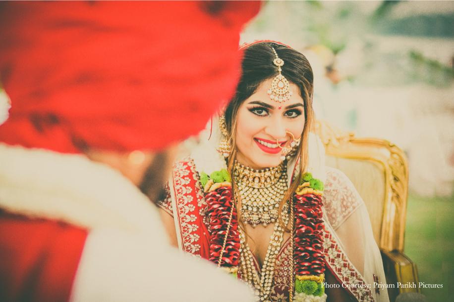 Neesha and Veer   Sri Lanka Weddings   WeddingSutra