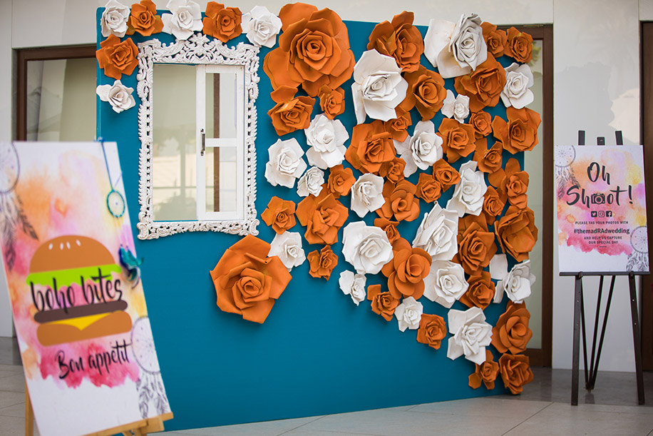 20 Unique Ideas for Wedding Photo Booths