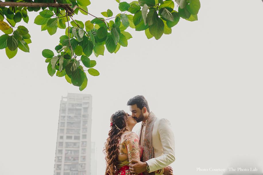 Twisha and Siddharth, Mumbai
