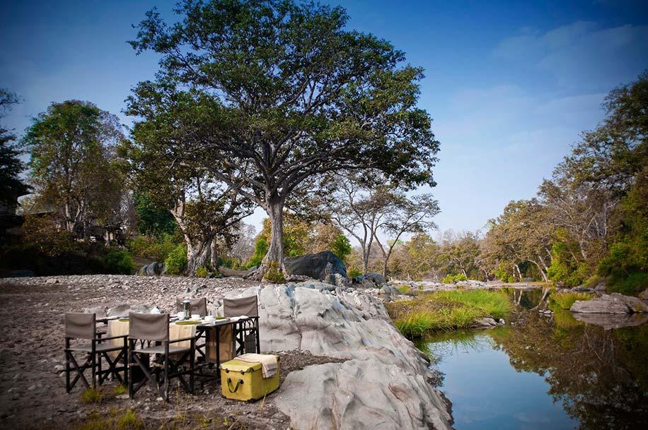Banjaar Tola, Kanha National Park
