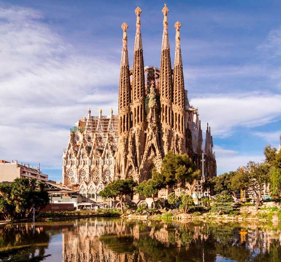 Barcelona Spain: Barcelona- Your Perfect Wedding Destination