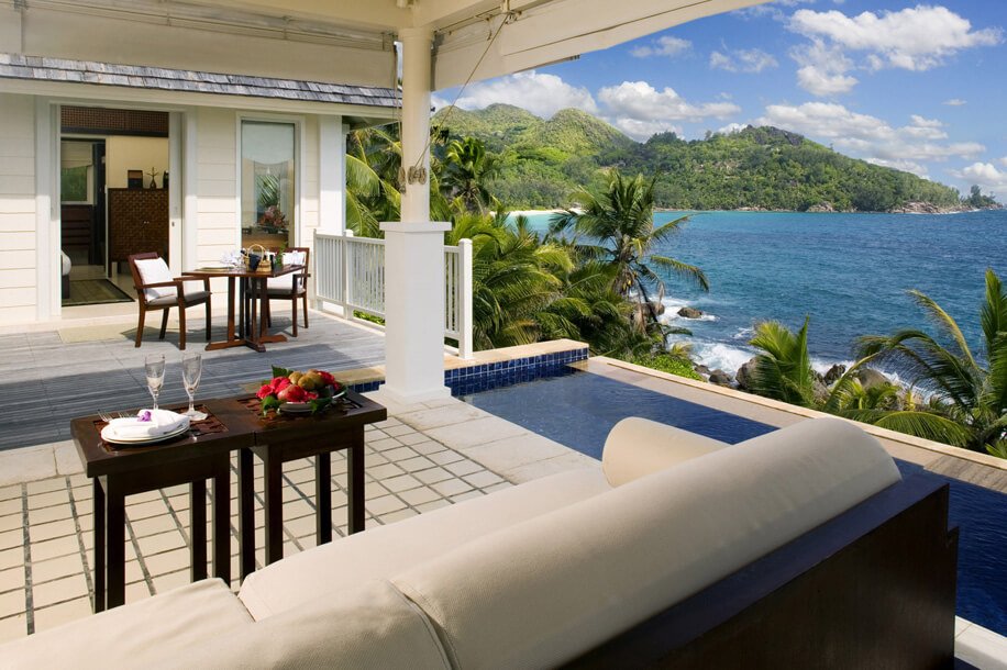 15 Most Romantic Suites in Seychelles