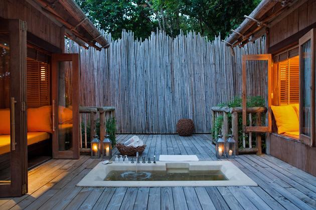 Luxury Spas in Thailand