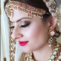Makeup Artist Ojas Rajani Bridal Makeup Artist Amp Hair