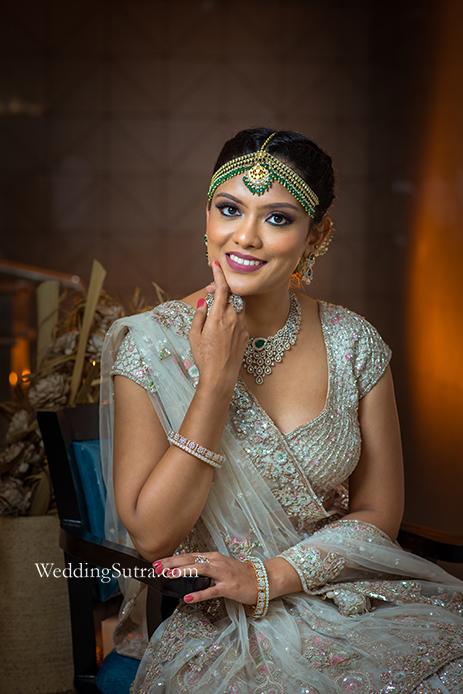Meghavi, Kalyan Jewellers, Vashi