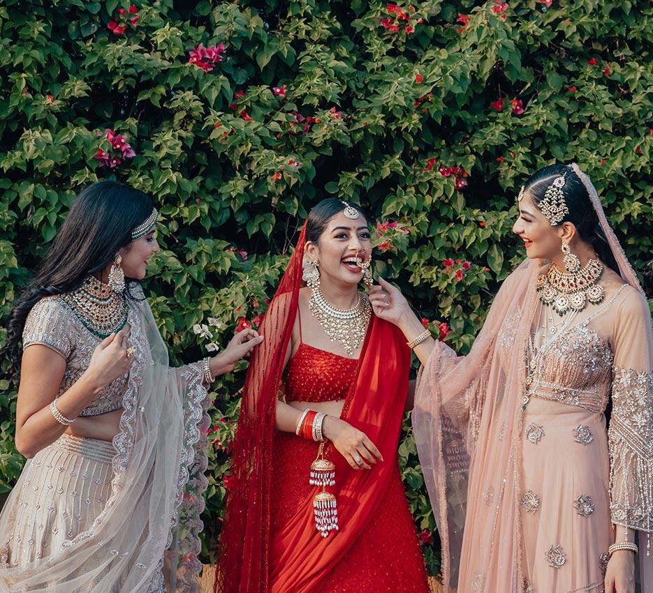 Behind The Scenes – The Club Mumbai