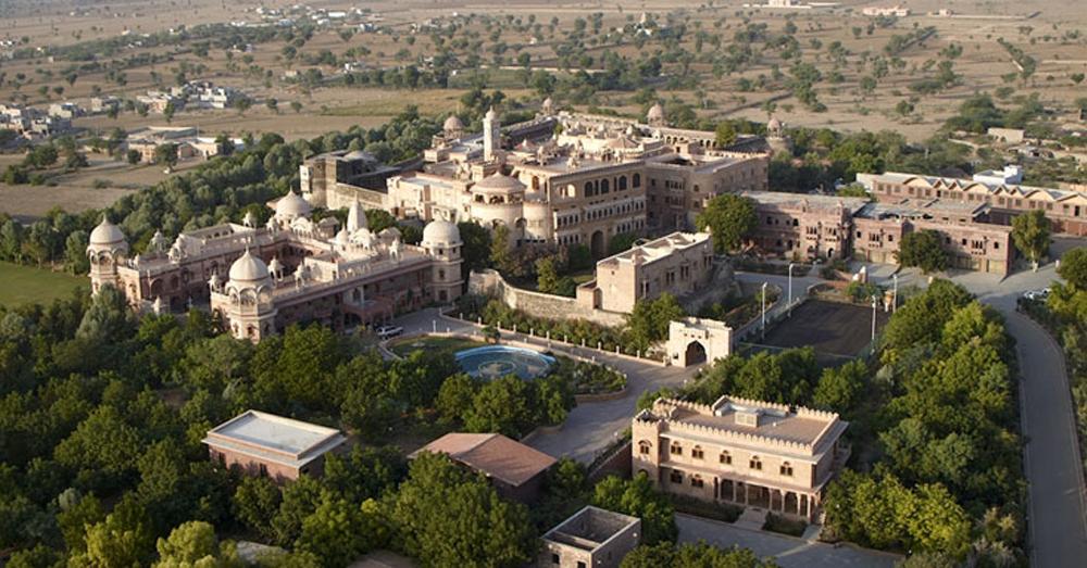Welcomhotel Khimsar Fort And Dunes Wedding Reception Venues Banquet Halls 5 Star Hotels Khimsar Rajasthan Weddingsutra Favorites