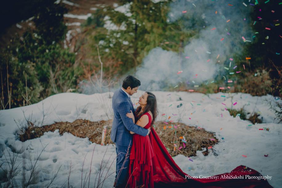 AbhiSakshi Photography