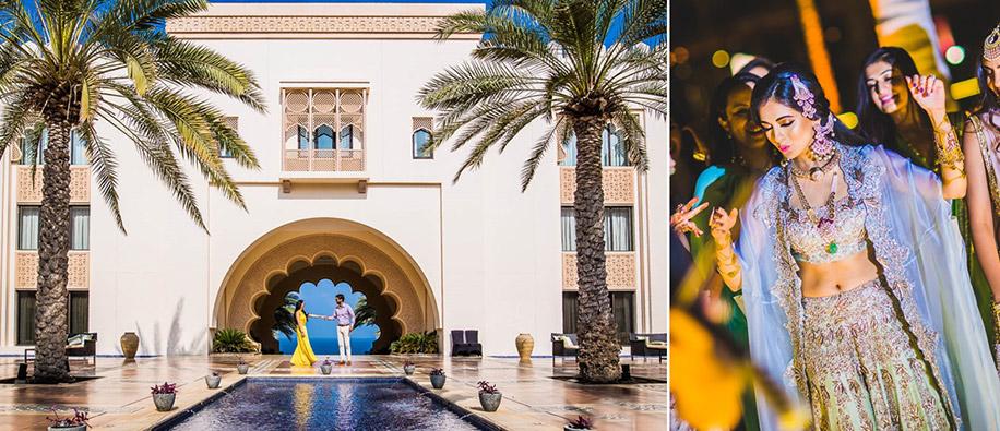 Billionaire Club Weddings