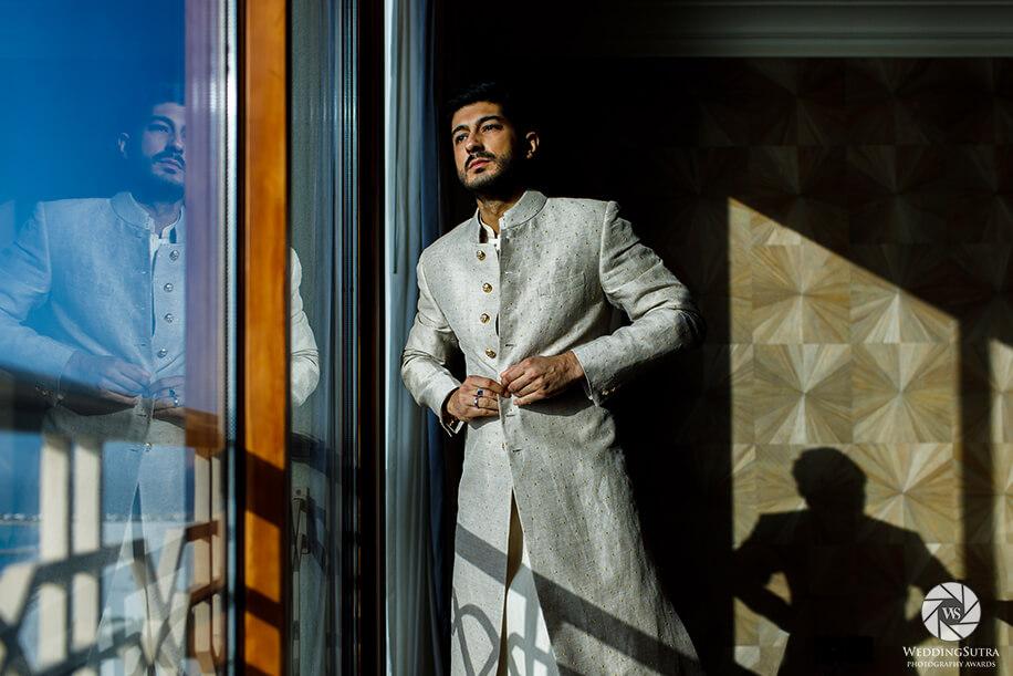 Bridal Portrait by Sam and Ekta - WeddingSutra Photography Awards 2018