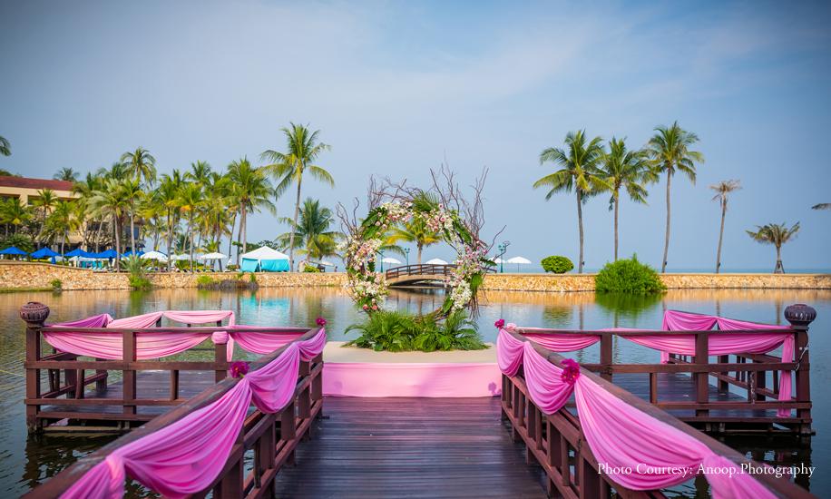 Thailand's Most Insta-Worthy Destination Wedding Locations